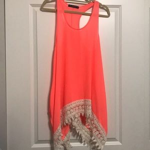 Tops - Like new boutique tank